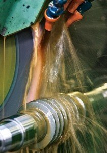 neat grinding oil filtration