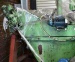 coolant managament system refurbishment